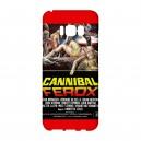Cannibal Ferox - Samsung Galaxy S8 Case