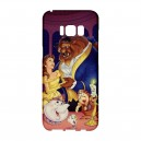 Disney Beauty And The Beast - Samsung Galaxy S8 Case