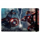 Captain America Civil War - Apple iPad Pro 12.9'' Flip Case