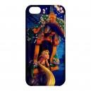 Disney Tangled Rapunzel - Apple iPhone 5C Case