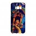 Disney Tangled Rapunzel - Samsung Galaxy S8 Case