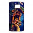 Disney Tangled Rapunzel - Samsung Galaxy S6 Case