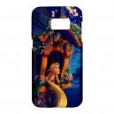 Disney Tangled Rapunzel - Samsung Galaxy S7 Edge Case