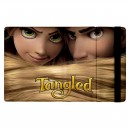 Disney Tangled Rapunzel - Apple iPad Pro 9.7'' Flip Case