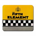 The Fifth Element - Large Mousemat