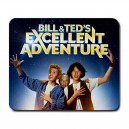 Bill And Teds Excellent Adventure - Large Mousemat