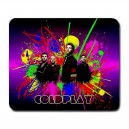 Coldplay - Large Mousemat