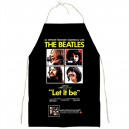 The Beatles - BBQ/Kitchen Apron