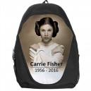 Carrie Fisher Princess leia - Rucksack / Backpack