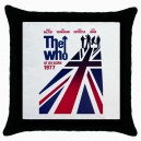 The Who - Cushion Cover