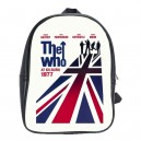 The Who - School Bag (Large)