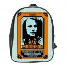 Van Morrison - School Bag (Large)