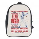 Elvis Presley - School Bag (Large)