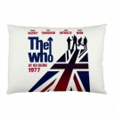 The Who - Pillow Case