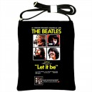 The Beatles - Shoulder Sling Bag