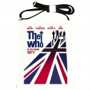 The Who - Shoulder Sling Bag