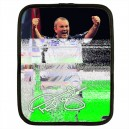 """Phil The Power Taylor - 15"""" Netbook/Laptop case"""