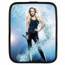 "Carrie Underwood - 15"" Netbook/Laptop case"