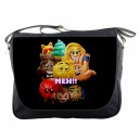 The Emoji Movie - Messenger Bag