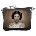 Carrie Fisher Princess leia - Messenger Bag