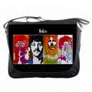 The Beatles Retro - Messenger Bag