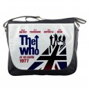 The Who - Messenger Bag
