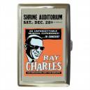 Ray Charles - Cigarette Money Case