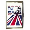 The Who - Cigarette Money Case