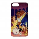 Disney Beauty And The Beast - Apple iPhone 8 Plus Case