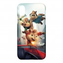 Alvin And The Chipmunks - Apple iPhone X Case