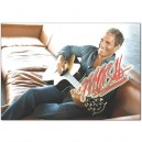Michael Bolton Signature - Pillow Case