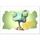 Rango - Pillow Case