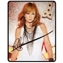 Reba Mcentire - Medium Throw Fleece Blanket