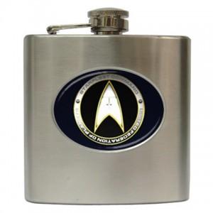 http://www.starsonstuff.com/2936-thickbox/star-trek-starfleet-command-6oz-hip-flask.jpg