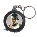 50 Cent -  Measuring Tape Keyring
