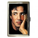 Sylvester Stallone - Cigarette Money Case