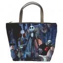Jack Skellington The Nightmare Before Christmas - Bucket bag