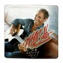 Michael Bolton Signature - Soft Cushion Cover