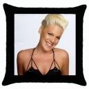 Alecia Moore AKA Pink - Cushion Cover