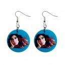 Amy Winehouse Signature - Button Earrings