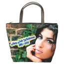 Amy Winehouse - Bucket bag