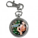 Amy Winehouse - Key Chain Watch