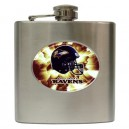 NFL Baltimore Ravens - 6oz Hip Flask
