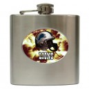 NFL Detroit Lions - 6oz Hip Flask