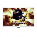 NFL Baltimore Ravens - Business Card Case