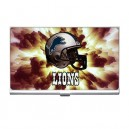 NFL Detroit Lions - Business Card Case