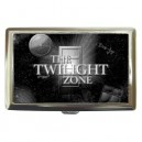 The Twilight Zone - Cigarette Money Case