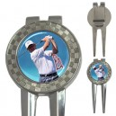 Jack Nicklaus Signature - Golf Divot Tool