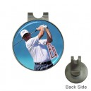 Ernie Els Signature - Ball Marker with Clip