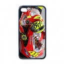 Valentino Rossi Signature - Apple iPhone 4 Case